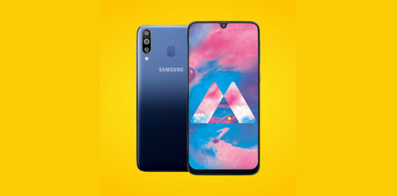 Samsung Galaxy M30: More Power to Millennials