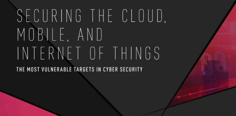 Cloud and Mobile Deployments Are the Weakest Links in Enterprise Networks: Check Point's 2019 Security Report