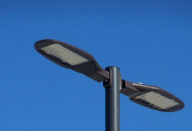 Inkers reduces Power consumption by 50% with AI Powered Solutions for Hynetic Street Lights
