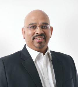 Snehashish Bhattacharjee, Global CEO, Denave