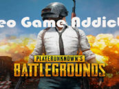 Video Game Addiction and PUBG