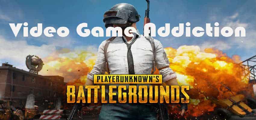 Video Game Addiction and PUBG - CIOL