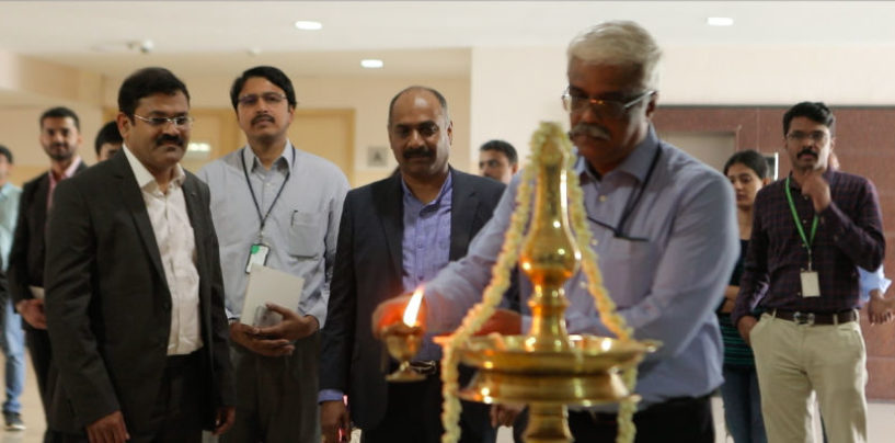 Wipro launches Industrial Internet of Things Centre of Excellence in Kochi