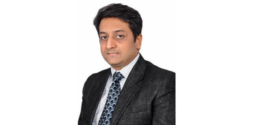 iRAM Technologies appoints Rahul Tiwari to fuel expansion in North-East India