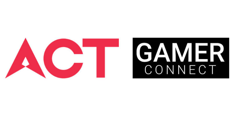 "ACT Fibernet Announces Partnership with GamerConnect as ""Official Connectivity Partner"""