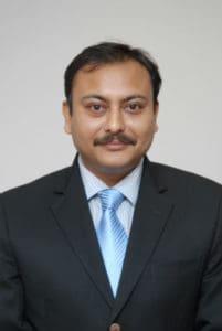 Arup Roy Research Vice President Gartner