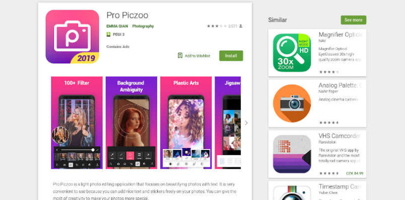 Avast Finds Adware in Lifestyle Apps on the Google Play Store with Over 20 Million Installs
