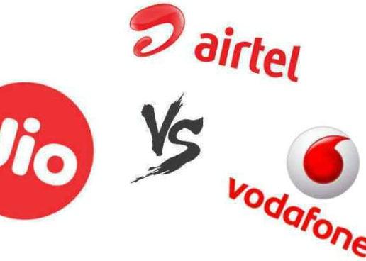 Best Prepaid Plans Under 400: Airtel Vs Vodafone idea Vs Jio