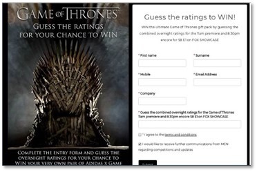 Game of Thrones Phishing Scams and How to Avoid Them
