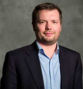 Jonathan Wood, General Manager, India, Middle East, and Africa (IMEA), Infor