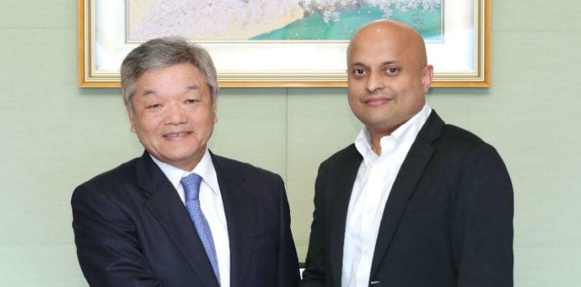 Nikkei acquires majority stake in DealStreetAsia