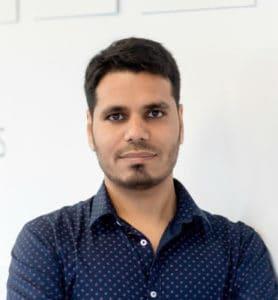 Rakesh Soni, Co-founder/CEO, LoginRadius
