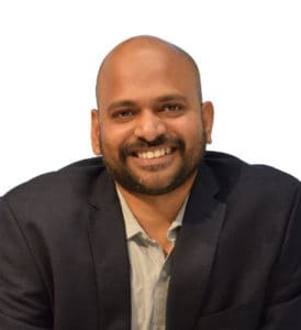 Satya Kalyan Yerramsetti CEO Telebu Communications