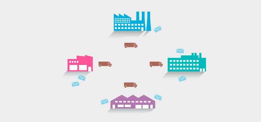 Top 8 Supply Chain Technology Trends in 2019: Gartner - CIOL