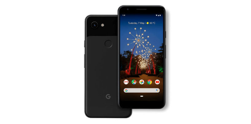 Google Pixel 3a: the affordable Google phone