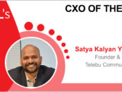 CxO of the Week: Satya Kalyan Yerramsetti, Founder & CEO of Telebu Communications