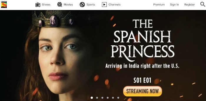 Netflix vs Amazon Prime vs Hotstar vs Voot Vs SonyLIV Vs Zee5 Vs