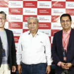 Tech Mahindra and Rakuten Aquafadas signed an MoU (Memorandum of Understanding) to collaborate to focus on areas like Digital Transformation, Enterprise of the Future, Enhanced Customer Experience