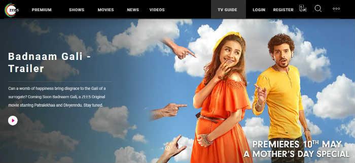 Netflix vs Amazon Prime vs Hotstar vs Voot Vs SonyLIV Vs