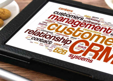 Boosting Sales Management Techniques with an Intelligent CRM