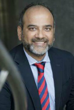 BMW Group India announced appointment of Rudratej Singh as President and CEO