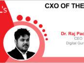 CxO of the Week: Dr. Raj Padhiyar, CEO, Digital Gurukul