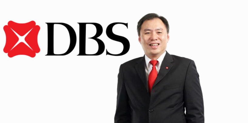 DBS Appoints Alex Woo as CEO of technology development centre in India