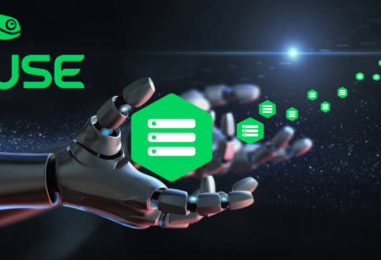 SUSE Refines its Platform for Cloud-Native, Containerized Applications as Enterprises Move to Hybrid and Multi-Cloud
