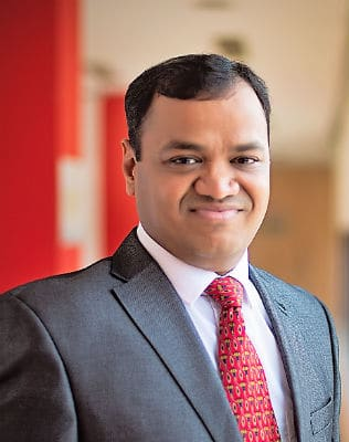 Sanjay Gupta, Vice President and India Country Manager, NXP