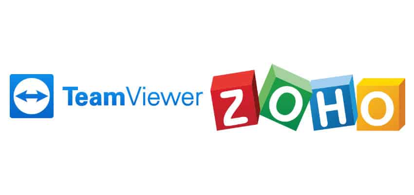 TeamViewer meeting tools now integrated with Zoho CRM - CIOL