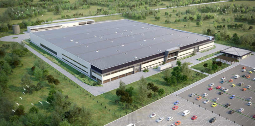 ZF Expands E-Mobility Division