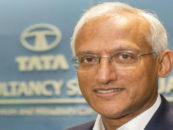 AS Lakshminarayanan expected to head Tata Communications