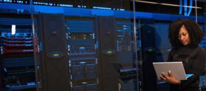 Data centres of the future: Upgrade the traditional to manage future's massive data scale