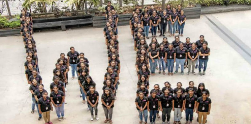 Insights on the aspirations and capabilities of female engineering students