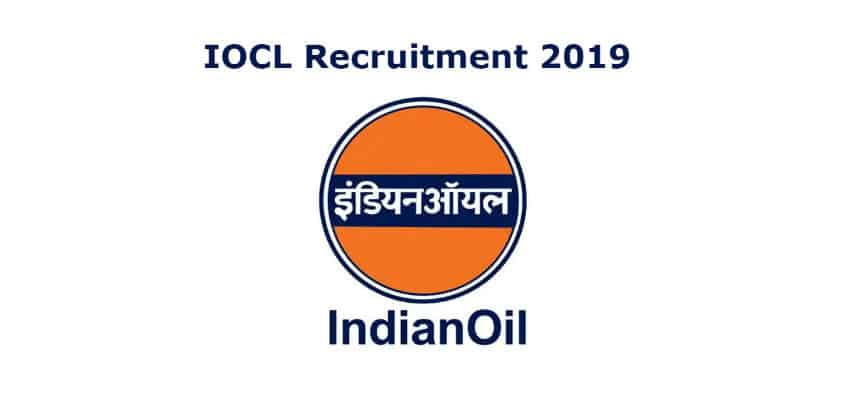 IOCL Recruitment 2019: How to Apply online for JE Assistant, Jr QC