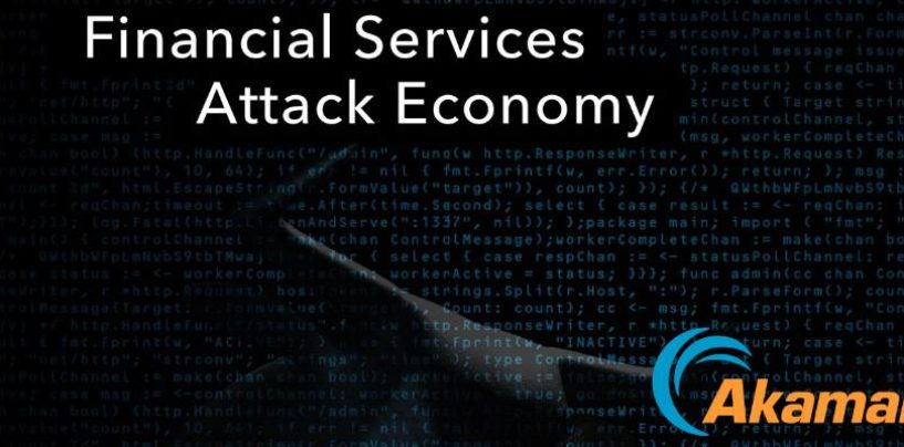 Phishing and Credential Stuffing Attacks Remain Top Threat to Financial Services Organizations and Customers: Akamai