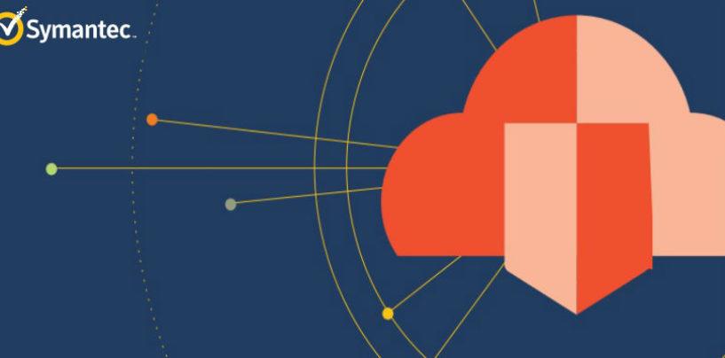 Symantec's 2019 Cloud Security Threat Report