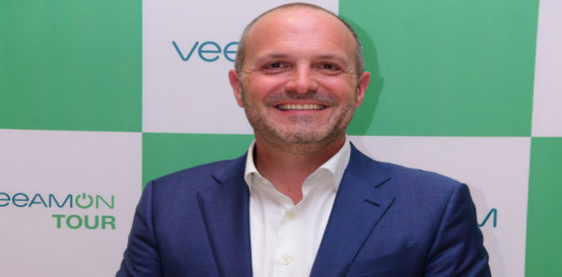 Veeam announces appointment of Alistair MacIntyre-Currie as Vice President of Field Marketing for APJ