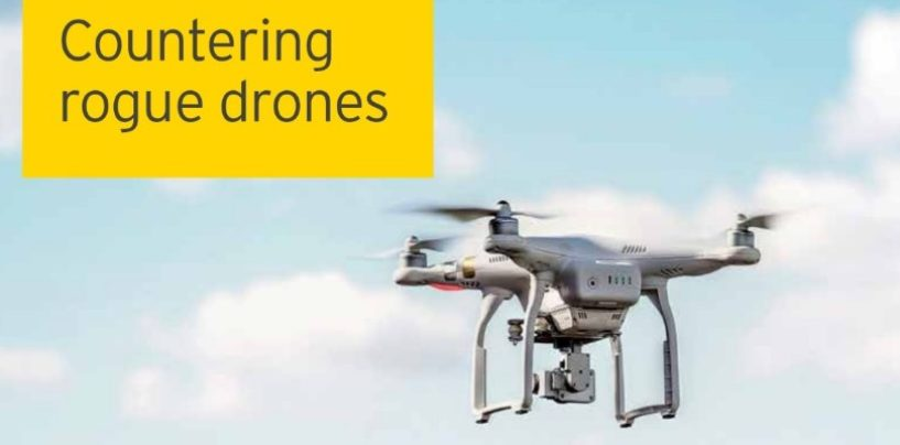 Counter Unmanned Aircraft Systems (C-UAS) Technologies – Need of the Hour: FICCI and EY report