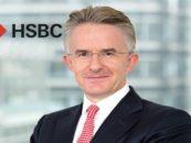 HSBC CEO John Flint resigns, Noel Quinn named interim CEO