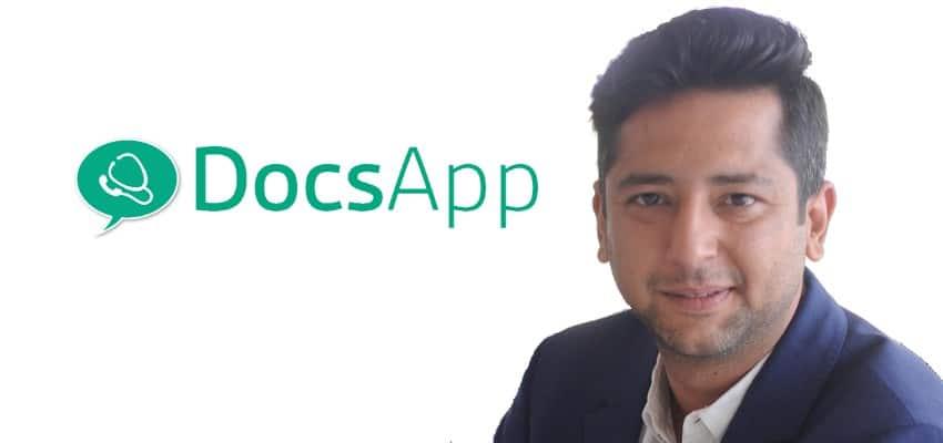 DocsApp appoints ex-OLA Head Ashish Bajaj as Head of Marketing - CIOL