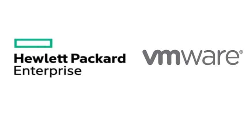 HPE Brings Hybrid Cloud as a Service to VMware Customers - CIOL