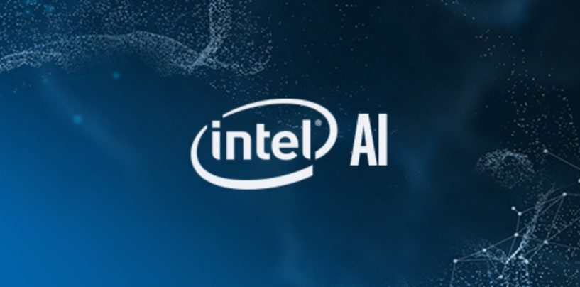 Intel Speeds AI Development with New Class of AI Hardware from Cloud to Edge