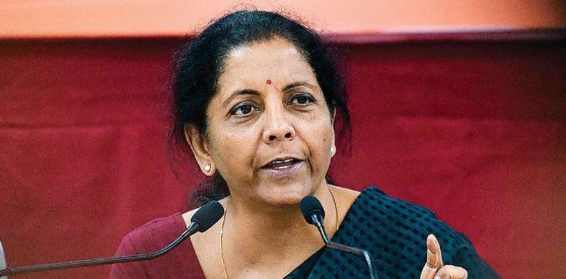 Nirmala Sitharaman and Nitin Gadkari to solve MSMEs loan issues