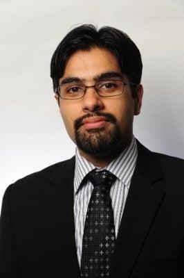 Akansh Khurana, CEO, THB (Technology| Healthcare| Big Data Analytics)