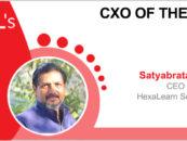CxO of the Week: Satyabrata Das, CEO, HexaLearn Solutions