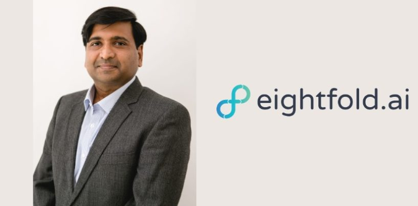 Eightfold.ai announces appointment of Sandesh Goel as MD of New India Office