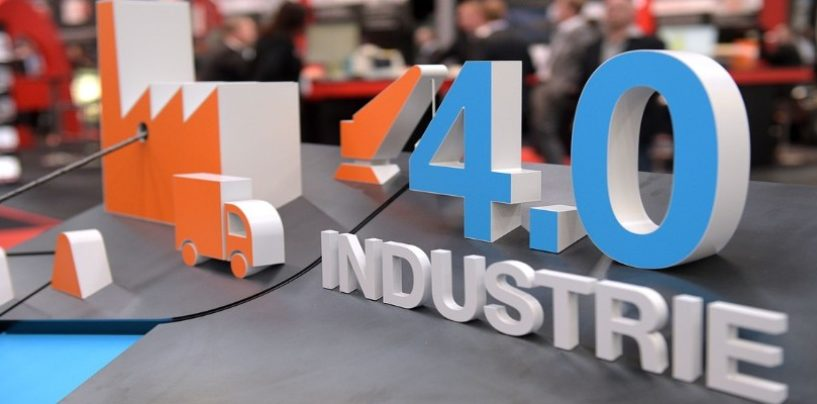 Making Industry 4.0 work: 8 vital elements for right framework