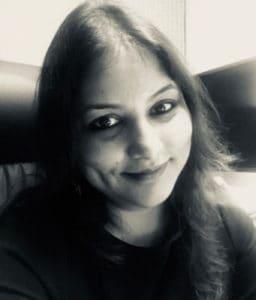 Neha Rastogi, Co-Founder and COO-Agatsa
