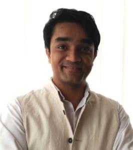 Rohan Shravan, Founder, Inkers